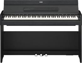 Yamaha YDP-S52B Digital Piano schwarz - 1